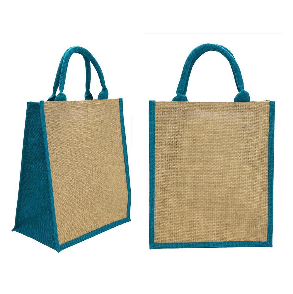 Sac Toile De Jute Couleur Okkabe Com Solutions D Emballages